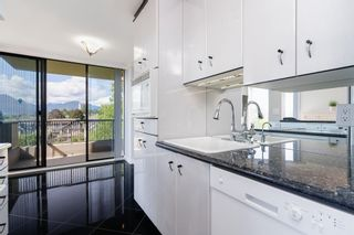 """Photo 19: 602 3740 ALBERT Street in Burnaby: Vancouver Heights Condo for sale in """"BOUNDARY VIEW"""" (Burnaby North)  : MLS®# R2594909"""