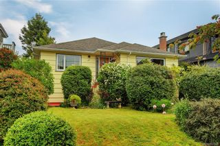 Photo 1: 121 Howe St in Victoria: Vi Fairfield West House for sale : MLS®# 842212