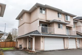 """Photo 17: 6 2458 PITT RIVER Road in Port Coquitlam: Mary Hill Townhouse for sale in """"SHAUGHNESSY MEWS"""" : MLS®# R2143151"""