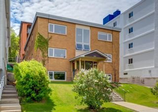 Photo 18: 1 931 19 Avenue SW in Calgary: Lower Mount Royal Apartment for sale : MLS®# A1145634