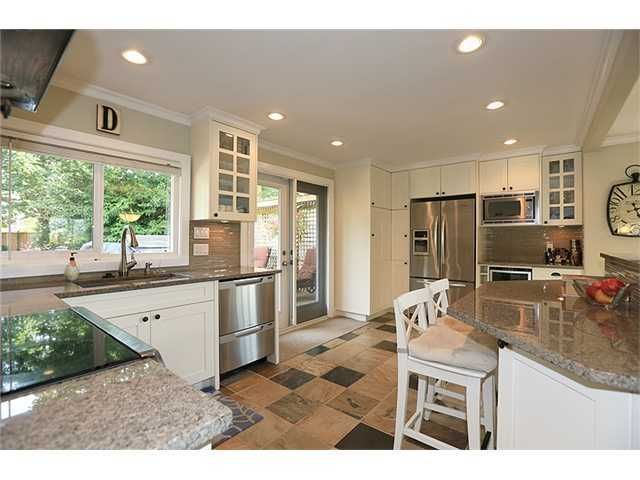 "Main Photo: 8616 ARMSTRONG AV in Burnaby: The Crest House for sale in ""CREST"" (Burnaby East)  : MLS®# V1027460"