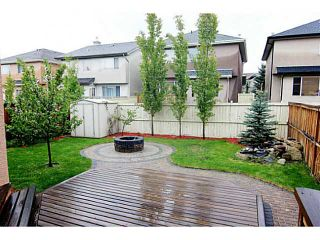 Photo 20: 125 EVERWILLOW Green SW in CALGARY: Evergreen Residential Detached Single Family for sale (Calgary)  : MLS®# C3571623