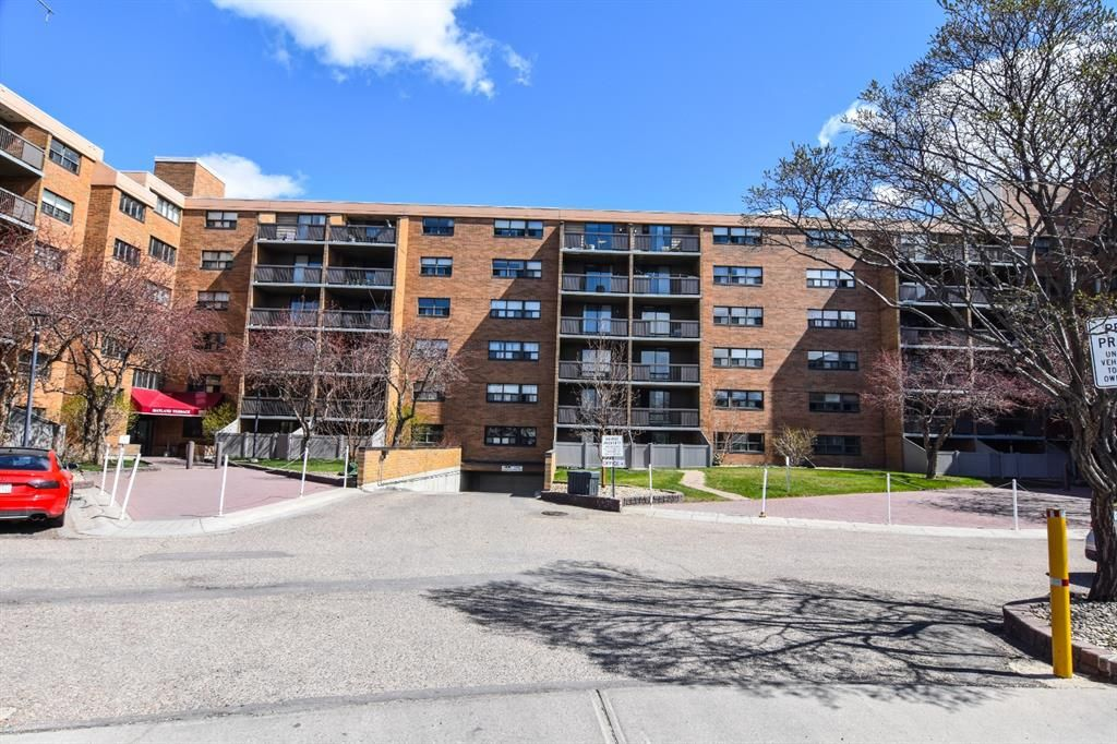 Main Photo: 417 30 Mchugh Court NE in Calgary: Mayland Heights Apartment for sale : MLS®# A1099356