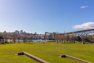 Photo 11: 1107 455 BEACH Crescent in Vancouver: Yaletown Condo for sale (Vancouver West)  : MLS®# R2575007