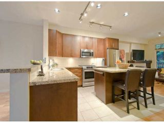 "Photo 9: 36 15151 34TH Avenue in Surrey: Morgan Creek Townhouse for sale in ""SERENO"" (South Surrey White Rock)  : MLS®# F1322530"