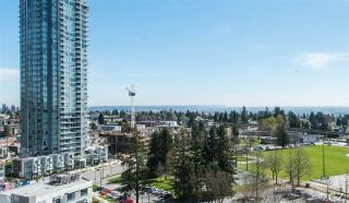 Photo 14: 1202 4830 BENNETT Street in Burnaby: Metrotown Condo for sale (Burnaby South)  : MLS®# R2052659