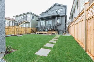 Photo 19: 3066 E 7TH AVENUE in Vancouver: Renfrew VE House for sale (Vancouver East)  : MLS®# R2237779