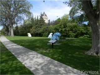 Photo 15: 15 Kennedy Street in WINNIPEG: Central Winnipeg Condominium for sale : MLS®# 1500453