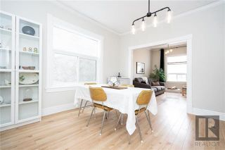 Photo 6: 709 Victor Street in Winnipeg: West End Residential for sale (5A)  : MLS®# 1829763