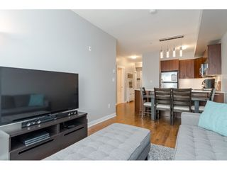 """Photo 6: 303 13339 102A Avenue in Surrey: Whalley Condo for sale in """"The Element"""" (North Surrey)  : MLS®# R2440975"""