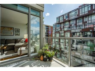 """Photo 21: 908 251 E 7TH Avenue in Vancouver: Mount Pleasant VE Condo for sale in """"District"""" (Vancouver East)  : MLS®# R2465561"""