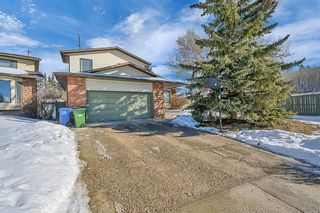 Photo 35: 123 Edgewood Drive NW in Calgary: Edgemont Detached for sale : MLS®# A1070079