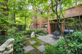 Photo 26: 3711 ALEXANDRA STREET in Vancouver: Shaughnessy House for sale (Vancouver West)  : MLS®# R2440217