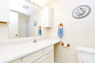 Photo 9: 103 338 WARD Street in New Westminster: Sapperton Condo for sale : MLS®# R2262121