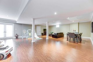 Photo 29: 2453 Old Carriage Road in Mississauga: Erindale House (2-Storey) for sale : MLS®# W5142877