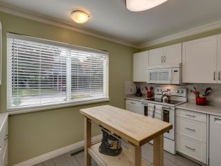 Photo 16: 10 11771 KINGFISHER Drive in Richmond: Westwind Townhouse for sale : MLS®# R2620776
