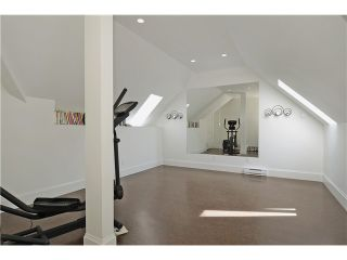 Photo 9: 3125 W 5TH Avenue in Vancouver: Kitsilano 1/2 Duplex for sale (Vancouver West)  : MLS®# V1050474
