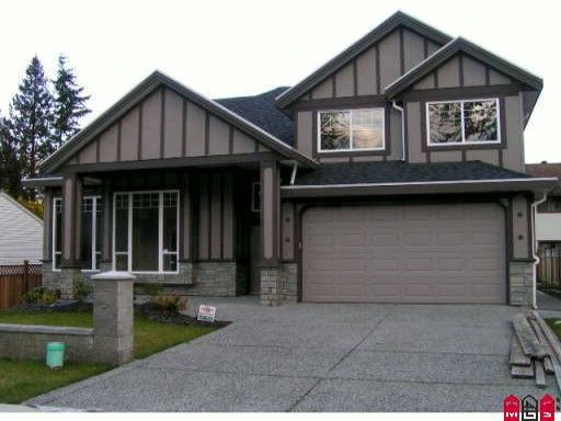 Main Photo: 10822 144TH Street in Surrey: Bolivar Heights House for sale (North Surrey)  : MLS®# F2923480