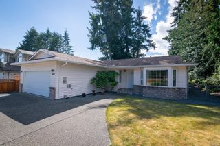 Photo 1: 5827 Brookwood Dr in : Na Uplands House for sale (Nanaimo)  : MLS®# 852400