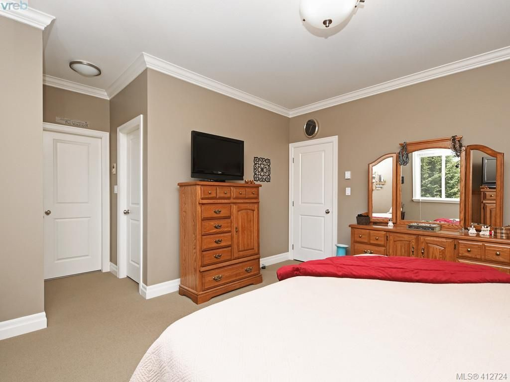 Photo 11: Photos: 2292 N French Rd in SOOKE: Sk Broomhill House for sale (Sooke)  : MLS®# 818356