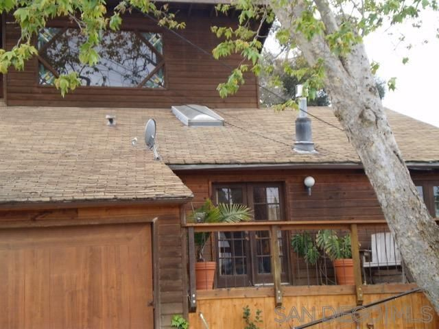 Main Photo: POINT LOMA House for sale : 3 bedrooms : 4021 Bernice Dr in San Diego