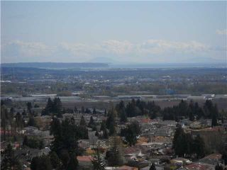 """Photo 7: 2301 6521 BONSOR Avenue in Burnaby: Metrotown Condo for sale in """"SYMPHONY 1"""" (Burnaby South)  : MLS®# V885133"""