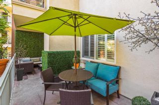 Photo 9: DOWNTOWN Condo for sale : 2 bedrooms : 1601 India Street #110 in San Diego