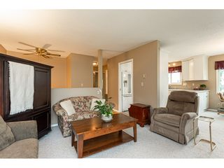 Photo 6: 11 3350 Elmwood Drive in Abbotsford: Central Abbotsford Townhouse for sale : MLS®# R2515809