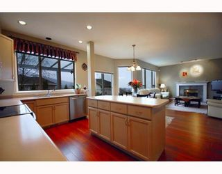 Photo 6: 1637 PINETREE Way in Coquitlam: Westwood Plateau House for sale : MLS®# V755454