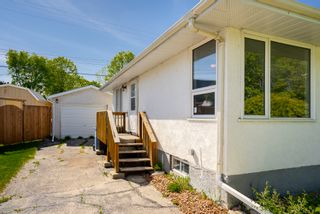 Photo 17: 418 Shelley Street in Winnipeg: Westwood House for sale (5G)  : MLS®# 202113215