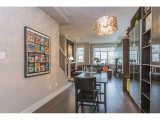 """Photo 13: 104 10151 240 Street in Maple Ridge: Albion Townhouse for sale in """"ALBION STATION"""" : MLS®# R2215867"""