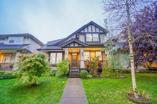 Main Photo: 14570 60A Avenue in Surrey: Sullivan Station House for sale : MLS®# R2626913