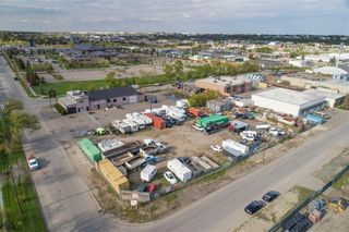 Main Photo: 3710 2 Street NE in Calgary: Greenview Industrial Park Land for sale : MLS®# A1051533