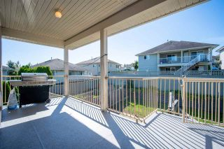 Photo 18: 31548 HOMESTEAD Crescent in Abbotsford: Abbotsford West House for sale : MLS®# R2492170
