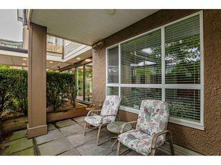 "Photo 33: 101 32729 GARIBALDI Drive in Abbotsford: Abbotsford West Condo for sale in ""Garibaldi Lane"" : MLS®# R2575583"