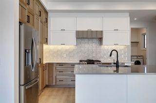 Photo 9: 8415 149 Street in Edmonton: Zone 10 House Half Duplex for sale : MLS®# E4227448