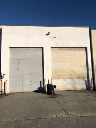 Photo 2: 8820 BECKWITH Road in Richmond: Bridgeport RI Industrial for lease : MLS®# C8036835
