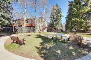 Photo 34: 129 210 86 Avenue SE in Calgary: Acadia Row/Townhouse for sale : MLS®# A1121767