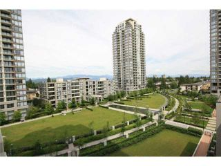 "Photo 9: 701 7088 SALISBURY Avenue in Burnaby: Highgate Condo for sale in ""WEST @ HIGHGATE VILLAGE"" (Burnaby South)  : MLS®# V865273"