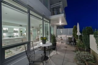 "Photo 11: 203 1473 JOHNSTON Road: White Rock Condo for sale in ""Miramar"" (South Surrey White Rock)  : MLS®# R2356680"