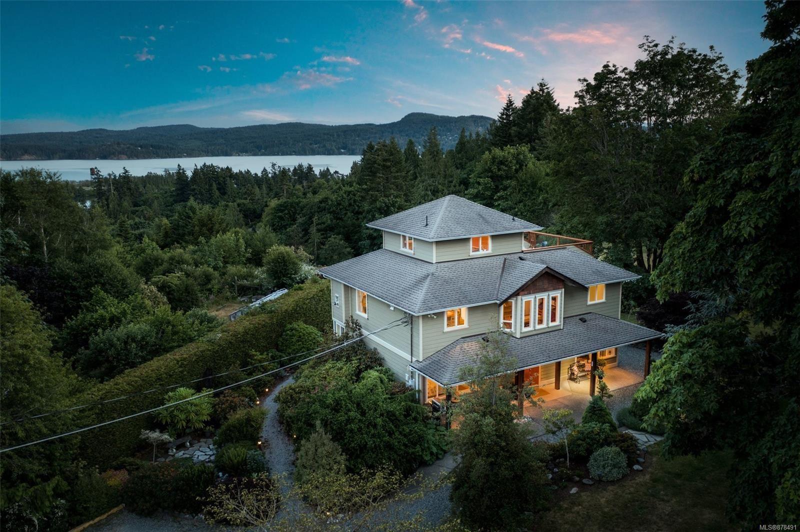 Main Photo: 2217 Ayum Rd in : Sk Saseenos House for sale (Sooke)  : MLS®# 878491