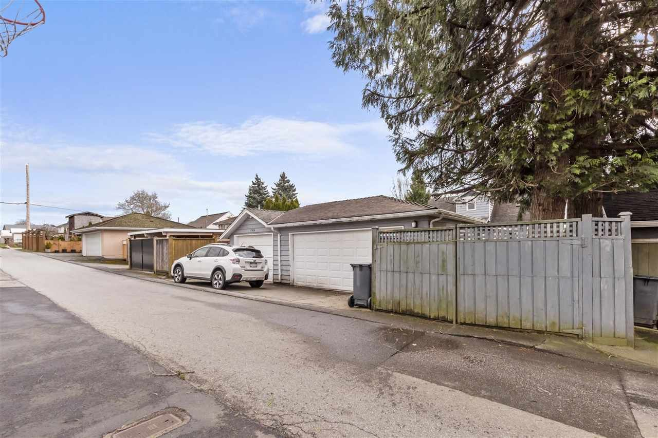 Photo 21: Photos: 1913 EDINBURGH Street in New Westminster: West End NW House for sale : MLS®# R2547519