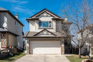 Main Photo: 398 Panamount Drive NW in Calgary: Panorama Hills Detached for sale : MLS®# A1098609
