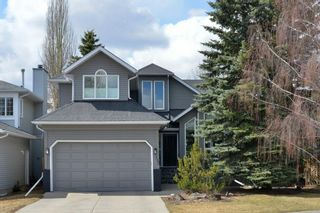 Main Photo: 152 Wood Valley Rise SW in Calgary: Woodbine Detached for sale : MLS®# A1094162