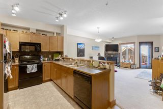Photo 7: 204 155 Crossbow Place: Canmore Apartment for sale : MLS®# A1113750