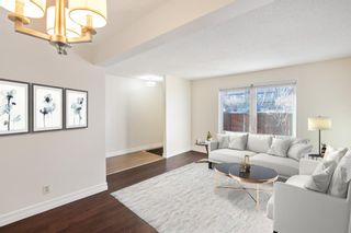 Photo 4: 164 330 Canterbury Drive SW in Calgary: Canyon Meadows Row/Townhouse for sale : MLS®# A1062487
