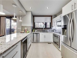 Photo 6: 122 Mavety St in Toronto: High Park North Freehold for sale (Toronto W02)  : MLS®# W3692607