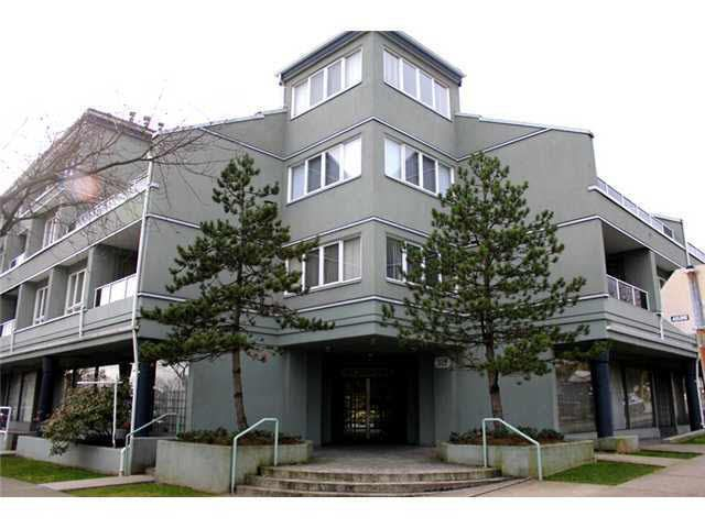 Photo 1: Photos: 304 315 Renfrew St. in Vancouver: Hastings East Condo for sale (Vancouver East)  : MLS®# V927845