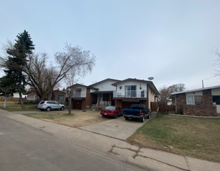 Photo 1: 9320 128 Ave in Edmonton: House Duplex for sale : MLS®# E4241336