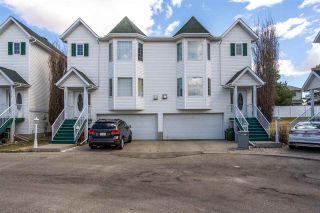 Photo 19: 8321 160 Avenue in Edmonton: Zone 28 Townhouse for sale : MLS®# E4242673